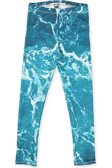 LA LOI Water leggings 4-8 years