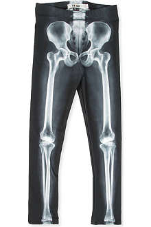 LA LOI X-ray leggings 4-8 years