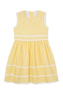 LIVLY Collared band dress 2-8 years