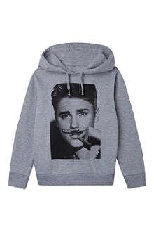 ELEVEN PARIS Justin Bieber hoodie