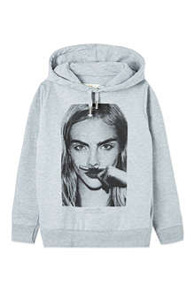 ELEVEN PARIS Cara hoody 4-14 years