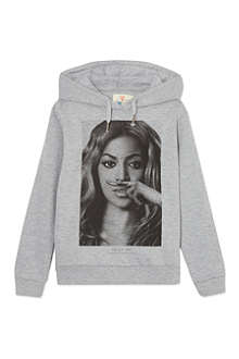 ELEVEN PARIS Beyonce hoody 4-14 years