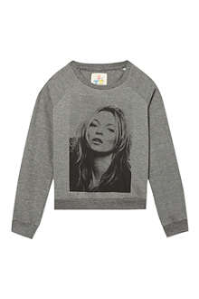 ELEVEN PARIS Kate Moss jumper 4-14 years