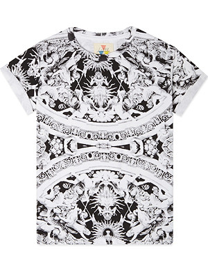 ELEVEN PARIS Riri t-shirt 8-14 years