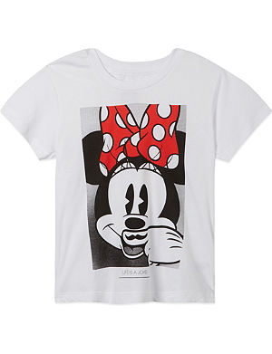 ELEVEN PARIS Minnie Mouse t-shirt 2-14 years