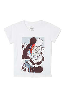 ELEVEN PARIS Little Cruella t-shirt 4-14 years