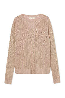 SUPERTRASH Kerzi jumper 4-16 years