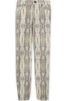 SUPERTRASH Perfect Fancy skinny trousers 4-16 years