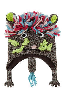 BARTS BV Animal knitted hat 4-8 years