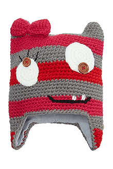 BARTS BV Barts monster novelty beanie 1-8 years