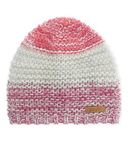 BARTS BV Atlin knitted beanie (Festival
