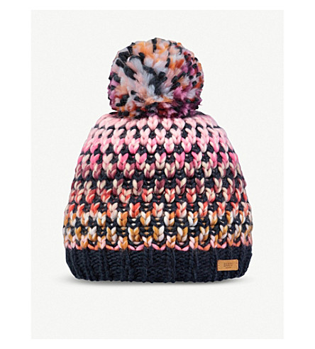 BARTS BV Nicole chunky knit beanie