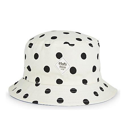 BARTS BV Antigua cotton bucket hat