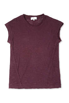 LITTLE REMIX Abbey seamed t-shirt 4-16 years