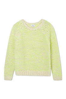 LITTLE REMIX Knitted jumper 6-16 years