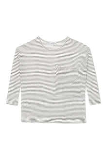 LITTLE REMIX Striped t-shirt 6-16 years