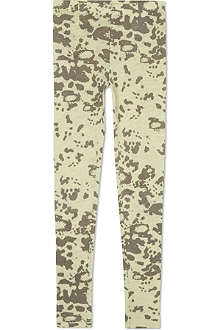 LITTLE REMIX Camo leggings 4-16 years