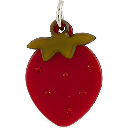 ANNA LOU Strawberry charm (Acryllic