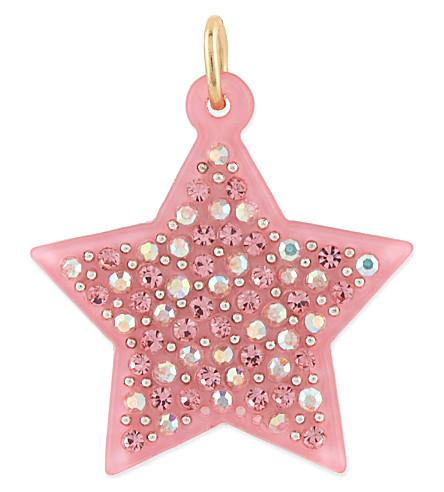 ANNA LOU Star charm (Acryllic