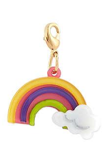ANNA LOU Rainbow charm