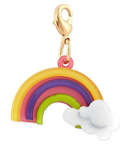 ANNA LOU Rainbow charm (Acryllic