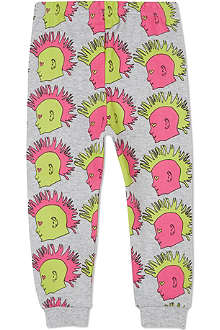 GARDNER AND THE GANG Printed leggings 9 months- 4 years