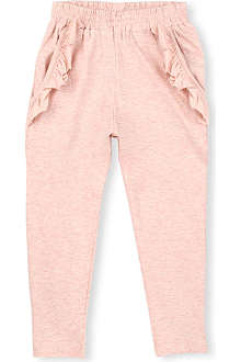 SOFT GALLERY Lucy jersey trousers 2-14 years