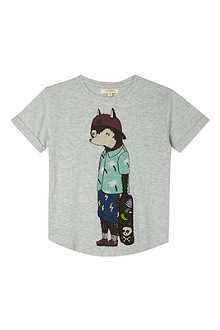 SOFT GALLERY Norman skater boy t-shirt 2-14 years
