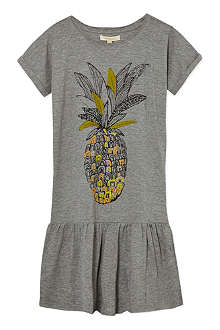 SOFT GALLERY Pineapple dress 2-14 years