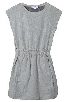 LITTLE REMIX Knitted cotton dress 4-16 years