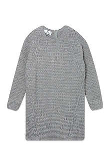 LITTLE REMIX Knitted wool dress 4-16 years