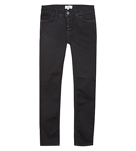 LITTLE REMIX Moon skinny jeans 6-16 years (Black