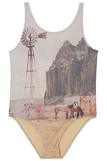 POP UP SHOP Desert swimming costume 1-10 years