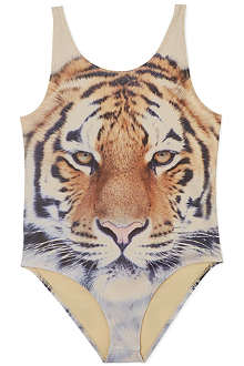 POP UP SHOP Tiger swimming costume 1-10 years