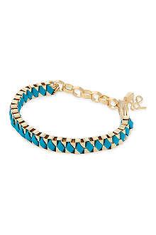 JOHN & PEARL Comet bracelet