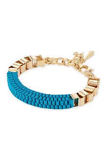 JOHN & PEARL Lupe bracelet