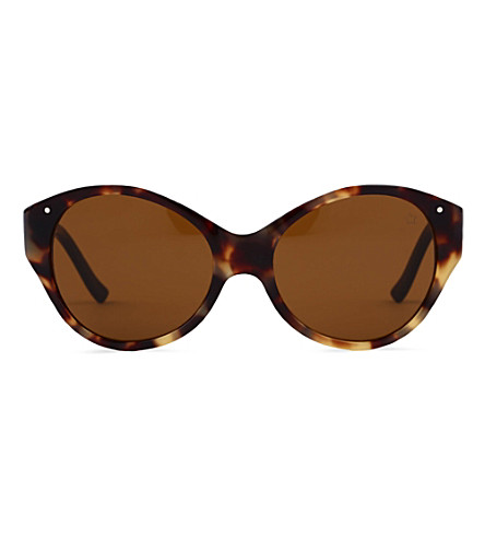 VERY FRENCH GANGSTERS Very bombe solaire shell sunglasses 4-8 years