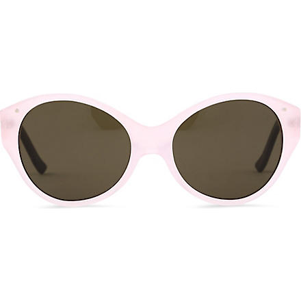 VERY FRENCH GANGSTERS Very bombe solaire pink blush 4-8 years