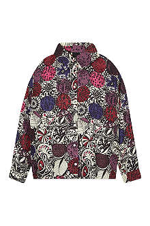 CHILD-ISH Liberty print silk shirt 2-10 years