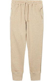 ANNE KURRIS Lurex jogging bottoms 2-12 years