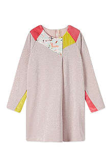 ANNE KURRIS Colour block dress 2-12 years