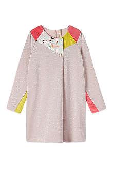 ANNE KURRIS Colour block dress 2-12 years