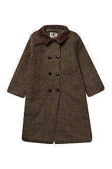 ELFIE Perry double breated coat 2-8 years