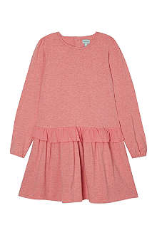 MINI A TURE Peplum t-shirt dress 2-8 years