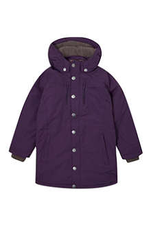 MINI A TURE Vicky classic coat 2-14 years