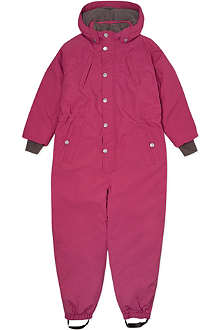 MINI A TURE Wanni very berry classic ski suit 2-14 years