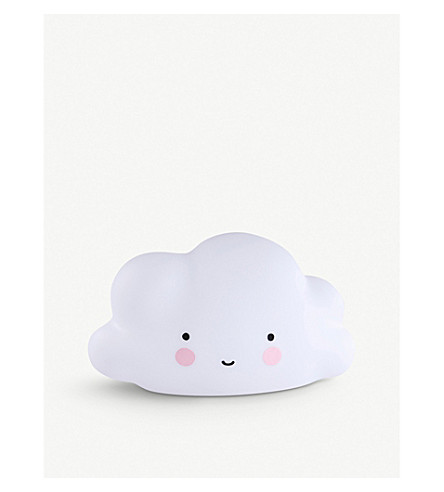 A LITTLE LOVELY COMPANY Cloud small light