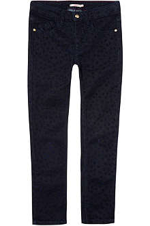 BILLIE BLUSH Denim trousers 4-12 years