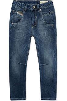 DIESEL Fayza jog jeans 6-16 years