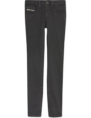DIESEL Skinzee super-skinny fit jeans